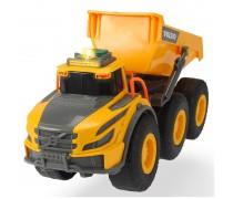 Sunkvežimis - savivartis 23 cm su garso ir šviesos efektais | Volvo | Dickie 3723004