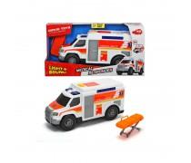 Greitosios pagalbos mašina 30 cm | Medical Responder | Dickie 3306002