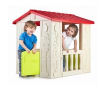 Žaidimų namelis | Happy House | Feber 12380