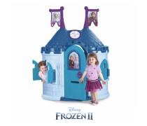 Žaidimų namelis - pilis su durų skambučiu - Ledo šalis | Frozen 2 | Feber 12240