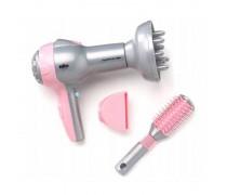 Interaktyvus plaukų džiovintuvas su šepečiu plaukams | Braun | Klein 5850