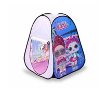 Palapinė L.O.L | Pop-up Play Tent | Mga 651878E5C