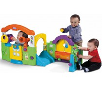 Edukacinis veiklos centras | Activity Garden | Little tikes 632624MP