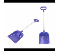 Vaikiškas sodininko įrankis  | Kastuvas 60 cm su aliuminiu kotu | Mochtoys 5388_FIO