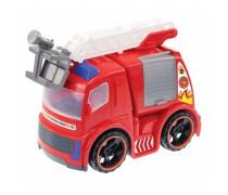 Žaislinė gaisrinė mašina 35 cm | Mochtoys 11895