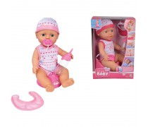 Lėlė 30 cm | New Born Baby | Simba 5037800