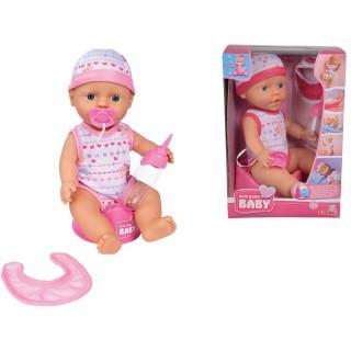 Lėlė 30 cm | New Born Baby | Simba