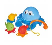 Vonios maudynių žaislas Krabas | ABC | Simba 4018295