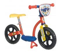 Balansinis dviratukas | Fireman Sam | Smoby 770108