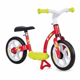 Balansinis dviratukas | Raudonas | Smoby 770122
