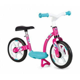 Balansinis dviratukas | Rožinis | Smoby 770123