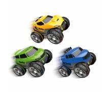 Lenktyninė mašina su šviesomis | Flextreme Car | Smoby 180903