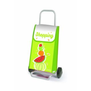 Pirkinių vežimėlis | Shopping | Smoby 350303