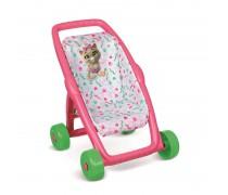 Sėdimas lėlių vežimėlis - 44 Katės | 44 Cats | Smoby 250214