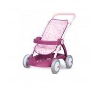 Sportinis vežimėlis lėlei 42 cm | Baby Nurse | Smoby 254003