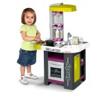Vaikiška virtuvėlė su priedais 29 vnt | mini Tefal Studio | Smoby 311001