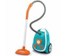 Vaikiškas dulkių siurblys | Eco Clean | Smoby 330216