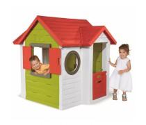 Žaidimų namelis | My Neo House | Smoby 810404