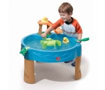 Vandens stalas su antytėmis | Duck Pond Water Table | Step2 842700