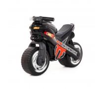 Balansinis juodas motociklas | MX | Wader 80615