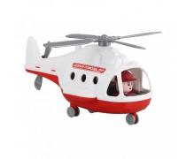 Greitosios pagalbos sraigtasparnis | Wader 68708