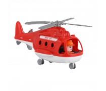 Gaisrininkų sraigtasparnis | Wader 68651