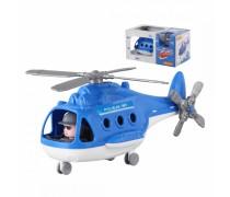 Policijos sraigtasparnis | Wader 68705