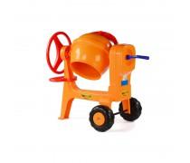 Žaislinė betono maišyklė | Wader 38005