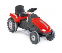 Didelis akumuliatorinis traktorius | Mega 12V | Woopie 28637