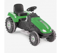 Didelis akumuliatorinis traktorius | Mega 12V | Woopie 28644
