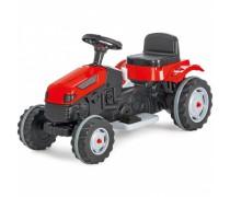 Didelis akumuliatorinis traktorius | 6V | Woopie 28385
