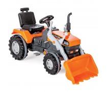 Didelis minamas traktorius su kaušu | Woopie 28408