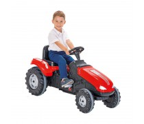 Didelis minamas traktorius Mega | Woopie 28668