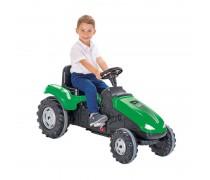 Didelis minamas traktorius Mega | Woopie 28675