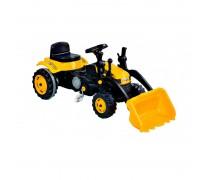 Minamas traktorius su kaušu | Woopie 28415
