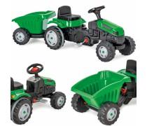 Minamas traktorius su priekaba | MAX | Woopie 28286