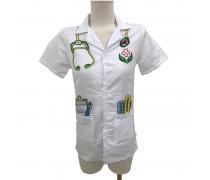 Vaikiškas gydytojo chalatas | Woopie 28835