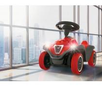 Paspiriama mašina su LED žibintais | Bobby Car Next | Big 56230
