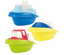 Laivelių 14 cm rinkinys 3 vnt. | Vandens stalų ir vonios žaislai | Ecoiffier 174