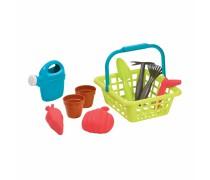 Sodininko rinkinys krepšelyje | Ecoiffier 4567