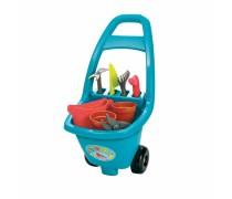 Sodininko rinkinys vežimėlyje | Ecoiffier 4479