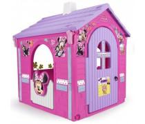 Žaidimų namelis Pelytė Minnie | Minnie Mouse Disney | Injusa 20339