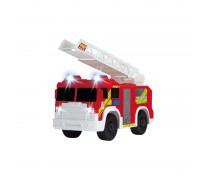 Žaislinė gaisrinė mašina 30 cm | Fire Rescue Unit | Dickie 3306000