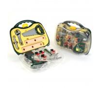 Atsuktuvas su įrankių rinkiniu lagamine | Bosch | Klein 8584