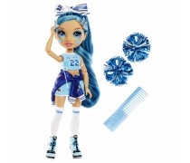 LOL Cheer Skyler Bradshaw lėlytė | Rainbow High | MGA 572077EUC