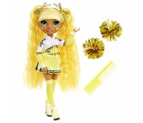 LOL Cheer Sunny Madison lėlytė | Rainbow High | MGA 572053EUC