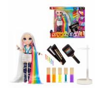 LOL lėlytė Amaya Raine grožio salone - kirpykloje 5in1 | Rainbow High | MGA 569329E7C