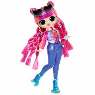 LOL Sk8er Roller Chick lėlytė | L.O.L. Surprise O.M.G. | MGA 567196E7C