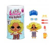 LOL lėlytė su plaukais | LOL Suprise Hairgoals | MGA Entertainment 572664EUC