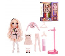 LOL Pink Bella Parker lėlytė | Rainbow High | MGA 570738EUC